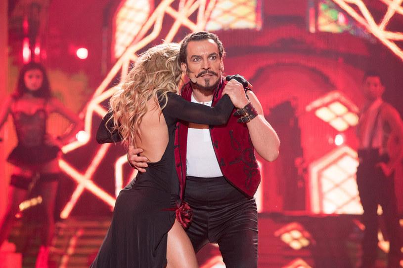 Dariusz Kordek jako Jacek Koman /Polsat