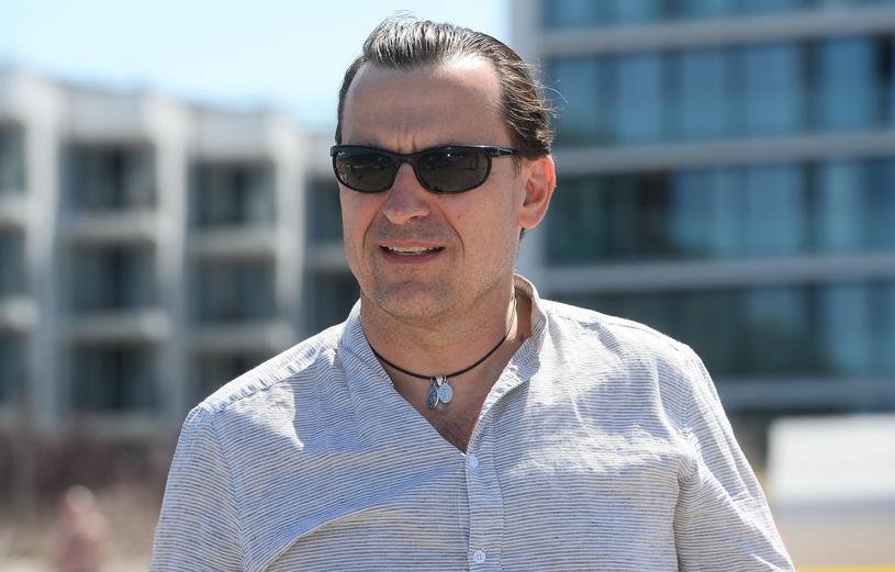 Dariusz Kordek /East News