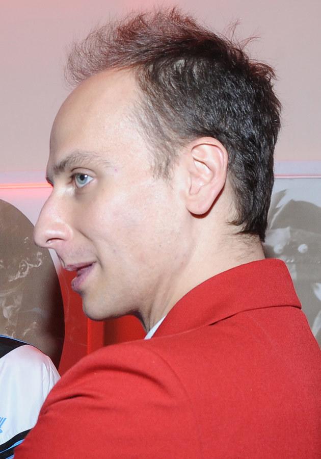 Dariusz Krupa, fot.Andras Szilagyi  /MWMedia