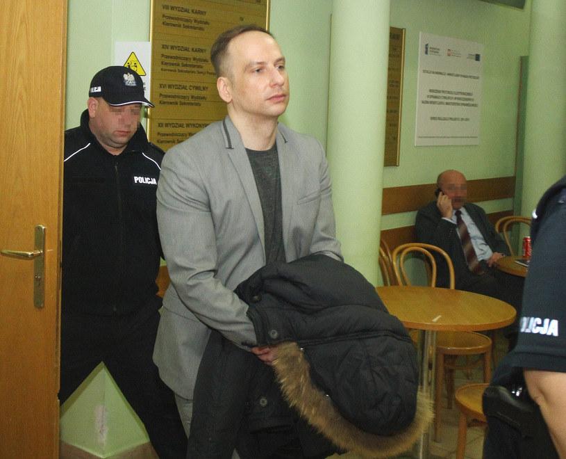 Dariusz Krupa /Marcin Smulczyński /East News