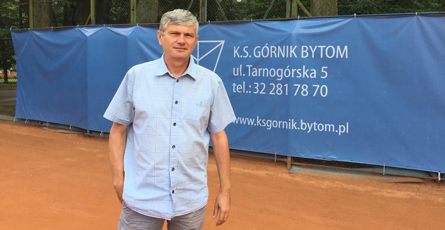 Dariusz Łukaszewski /Wojciech Marczyk /RMF FM
