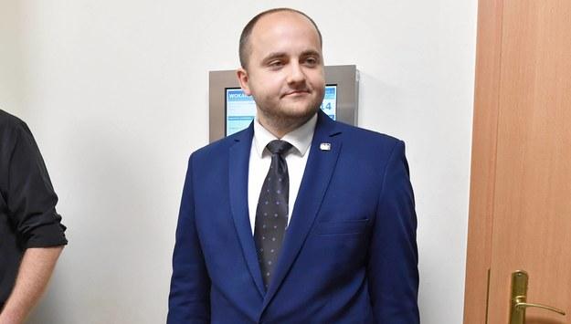 Dariusz Matecki / Marcin Bielecki    /PAP