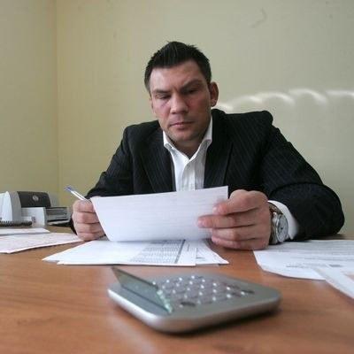 Dariusz Michalczewski /fot. Łukasz Głowala /Agencja SE/East News
