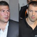 Dariusz Michalczewski jedzie po Adamku!