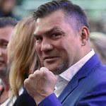 Dariusz Michalczewski: Moja stawka to 100 tys. zł!