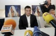 Dariusz Michalczewski rozpoczyna nowy etap w swoim życiu /AFP