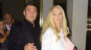 Dariusz Michalczewski spędził święta za granicą. Razem z żoną!