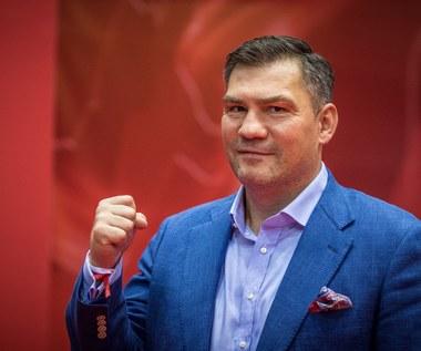 Dariusz Michalczewski zatrzymany za przemoc domową i narkotyki