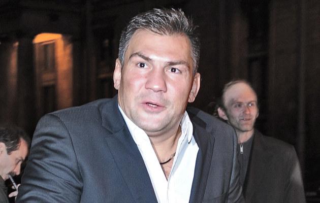 Dariusz Michalczewski /Andras Szilagyi /MWMedia