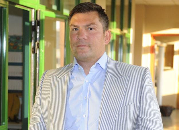 Dariusz Michalczewski /Jaroslaw Antoniak /MWMedia