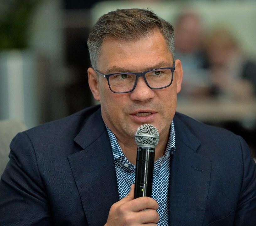 Dariusz Michalczewski /East News