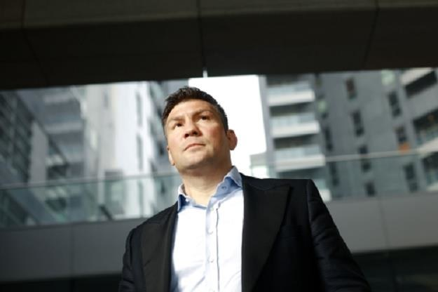 Dariusz Michalczewski /Informacja prasowa