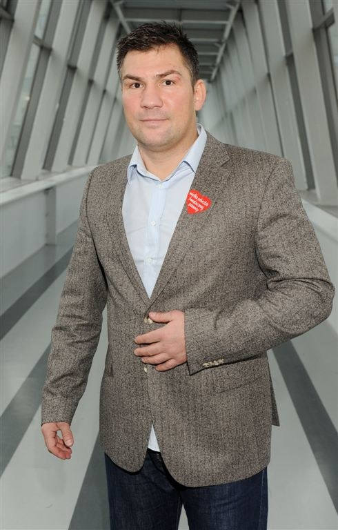 Dariusz Michalczewski /AIM