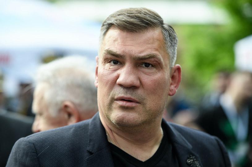 Dariusz Michalczewski /Rafal Oleksiewicz/REPORTER /East News