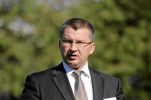 Dariusz Miłek, CCC. Fot. Paweł Małecki /AGENCJA GAZETA