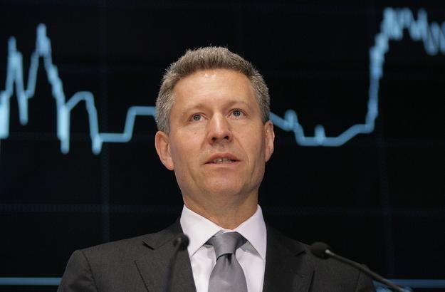 Dariusz Mioduski, prezes Kulczyk Oil Ventures. Fot. Stefan Maszewski /Reporter
