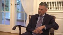 Dariusz Pawłoś o zrabowanych w celu germanizacji dzieciach