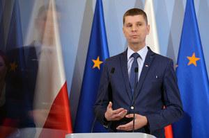 Dariusz Piontkowski: Być może nie będzie powrotu do szkół przed wakacjami