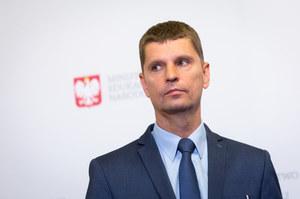Dariusz Piontkowski do Przemysława Czarnka: Sugeruję ewolucję, a nie rewolucję