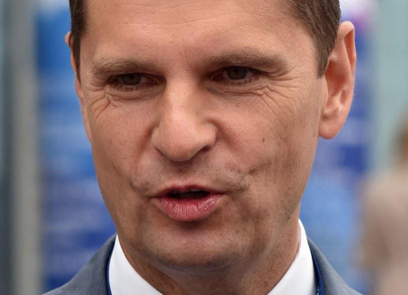 Dariusz Piontkowski, minister edukacji /Artur Barbarowski /Getty Images