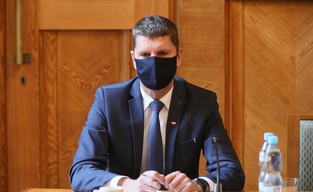 Dariusz Piontkowski zostaje w resorcie edukacji