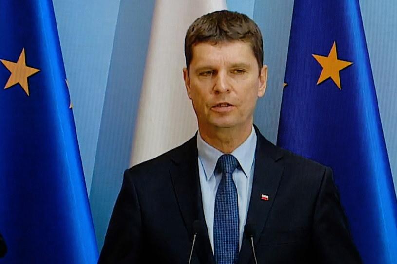 Dariusz Piontkowski /Mateusz Marek /PAP