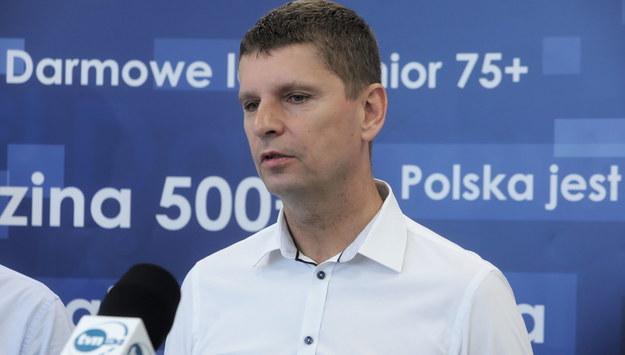 Dariusz Piontkowski / Artur Reszko    /PAP
