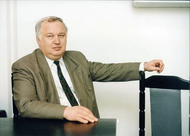 Dariusz Przywieczerski / Tomasz Gzell    /PAP