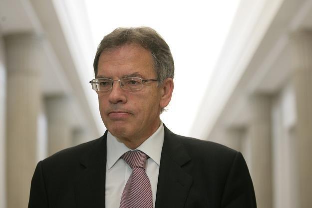 Dariusz Rosati, europoseł PO, fot. Stefan Maszewski /Reporter