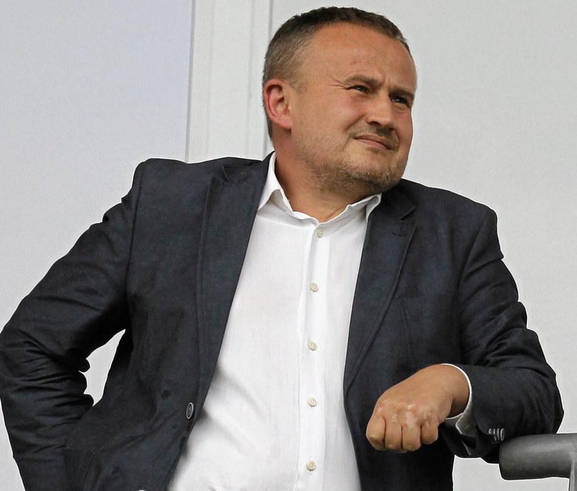 Dariusz Smagorowicz /Jan Kowalski /