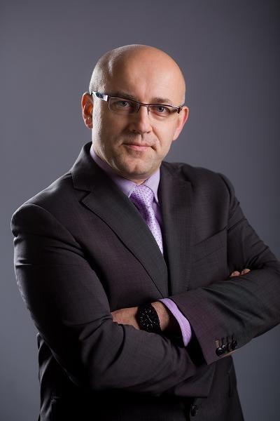 Dariusz Tworzydło /