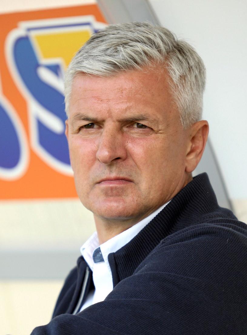 Dariusz Wdowczyk /Stanisław Rozpędzik /PAP