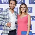 Dariusz Wieteska: Jak żona zareagowała na jego sceny z piękną aktorką?