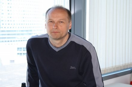 Dariusz Wołowski. /INTERIA.PL