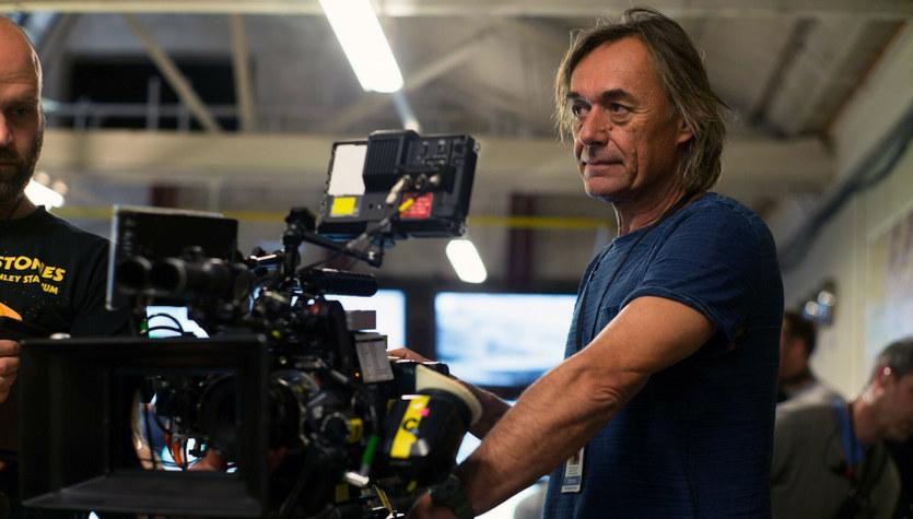 Dariusz Wolski: Polak w Hollywood