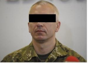 Dariusz Z. zatrzymany wraz ze Sławomirem N.