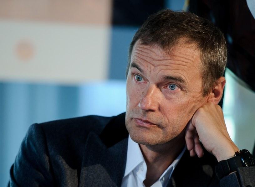 Dariusz Załuski /Rafał Oleksiewicz/ REPORTER /East News