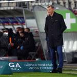 Dariusz Żuraw nie jest już trenerem Lecha
