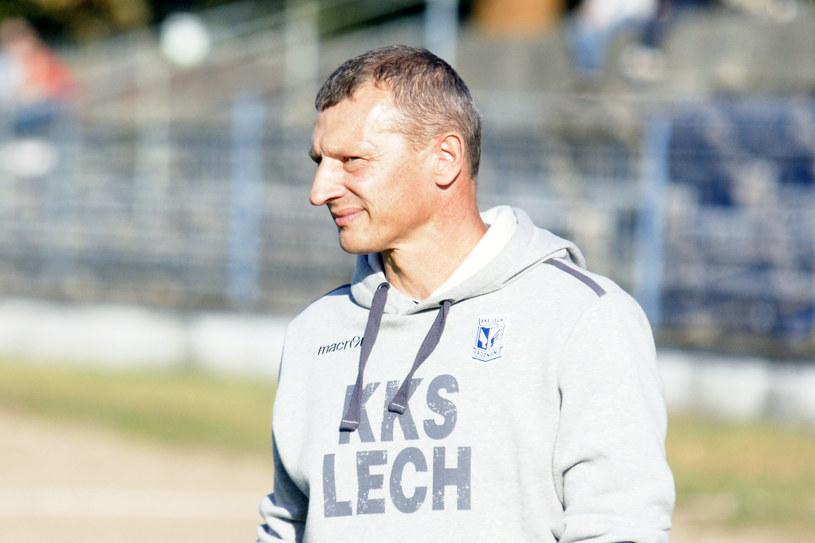 Dariusz Żuraw /Mateusz Bosiacki /Newspix
