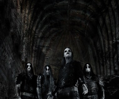 Dark Funeral na dwu koncertach w Polsce