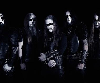 "Dark Funeral: Szczegóły albumu ""Where Shadows Forever Reign"""