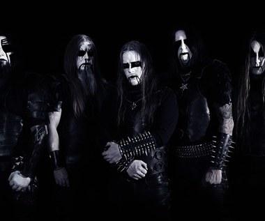 Dark Funeral w królestwie ciemności