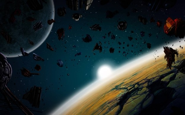 Dark Matter /materiały prasowe