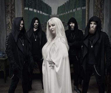 Dark Sarah: Nowy album w nowej wytwórni