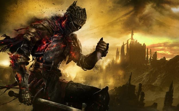 Dark Souls III /materiały prasowe