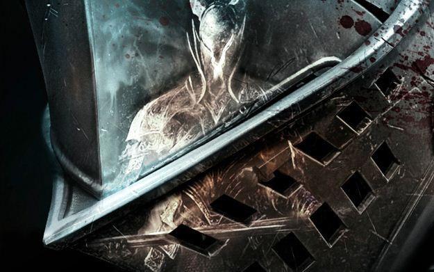 Dark Souls - motyw graficzny /Informacja prasowa