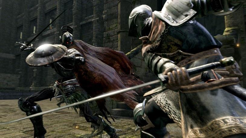 Dark Souls: Remastered /materiały prasowe