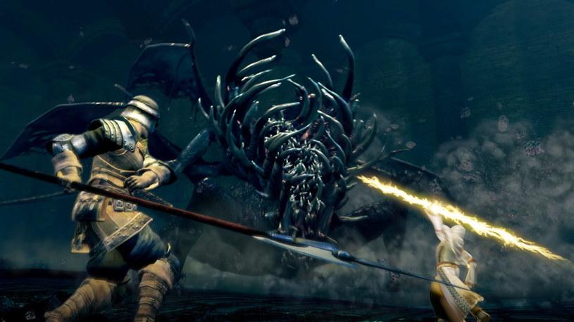 Dark Souls Remastered /materiały prasowe