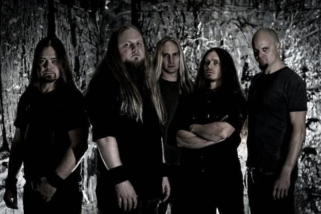 Darkane: Zło, które nami włada /Oficjalna strona zespołu