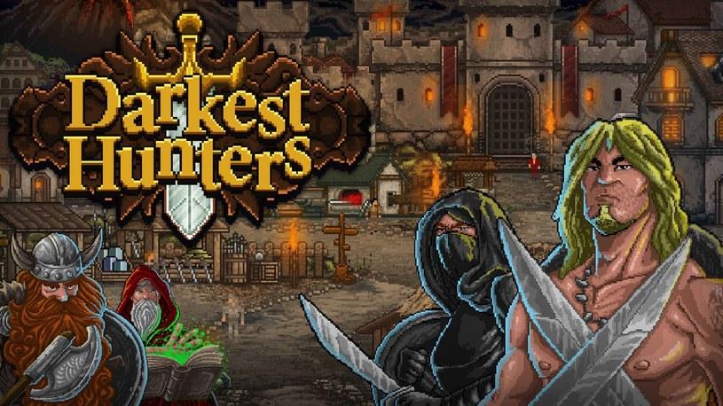 Darkest Hunters /materiały prasowe